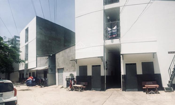 Nhà trọ 29 Đường B3, Phường Tân Sơn Nhì, Quận Tân Phú, Thành Phố Hồ Chí Minh