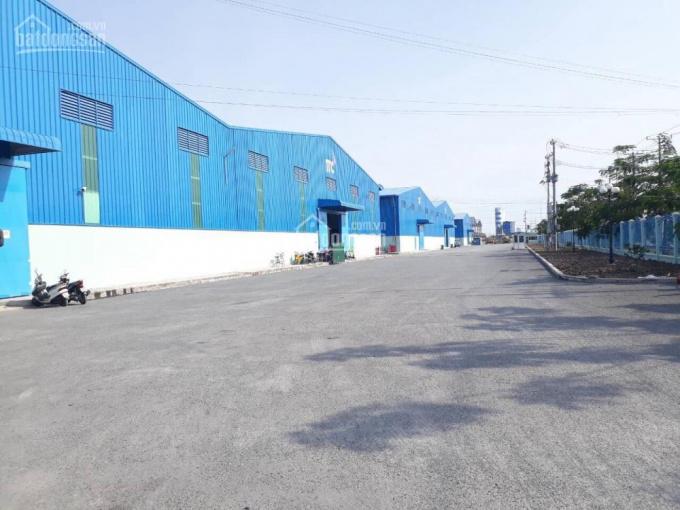Cho thuê kho tại KCN Tân Kim mở rộng, 0901804131