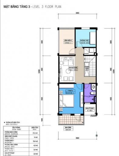 Cần bán gấp lại 1 căn Liền kề 115m2 tại Khu Gamuda, bán cắt lỗ 1 tỷ. LH 0944013333