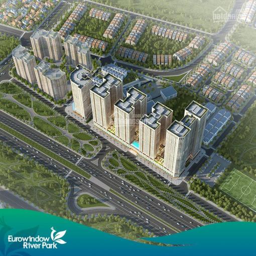 Eurowindow River Park chính sách mới từ CĐT cực hấp dẫn LH:0981474 793