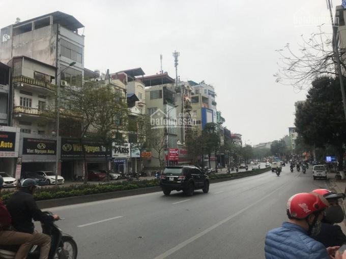 Bán đất phố Trần Duy Hưng, Trung Hòa, Cầu Giấy 118m2, 115 triệu/m2 ô tô ...