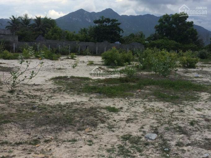 Bán lô đất diện tích 1.2 ha mặt biển, gần khu du lịch Mỹ Á, Gia Minh, Ninh Thủy. LH: 0989777738