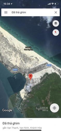 Đất thổ cư Vĩnh Yên cần bán giá rẻ đặc khu kinh tế Bắc Vân Phong