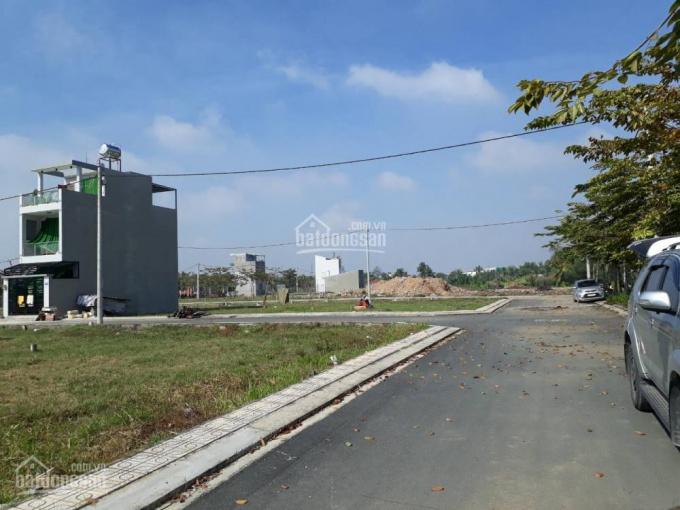 Bán đất nền KDC An Việt ven sông, đường Nguyễn Xiển - Lò Lu, Q9, giá chỉ 36tr/m2. LH: 0909800159