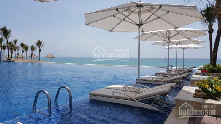 Hot dành cho nhà đầu tư, biệt thự ven biển Bãi Dài Cam Ranh, cam kết LN 8%/năm, CK: 3+18% ảnh 0