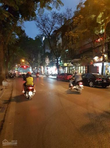 Bán nhà mặt phố Nguyễn Hữu Huân, kinh doanh đỉnh, 40m2, 7 tầng, MT 4.2m, chỉ 26.5 tỷ