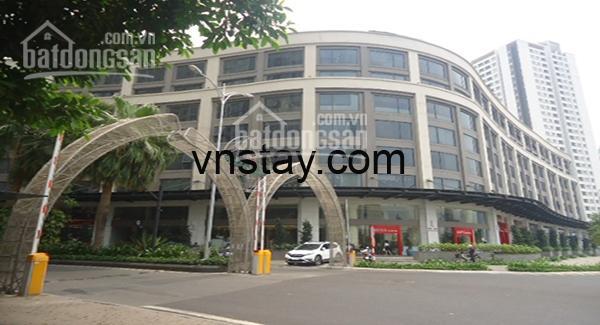 Cao ốc Kova đẹp, đường Nguyễn Hữu Cảnh trong khu Sài Gòn Pear cho thuê