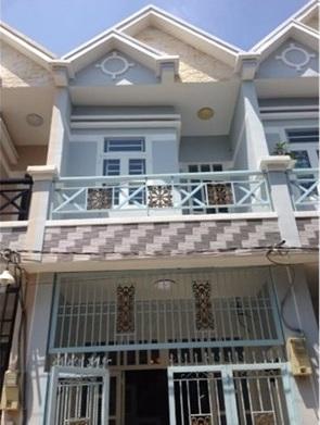 Bán 1 khu nhà Quốc Lộ 50 và 1 khu nhà gần chợ Hưng Long, sổ hồng giá 580tr-900tr-1tỷ3-1tỷ8/căn
