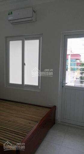 Chính chủ cho thuê chung cư mini phố Doãn Kế Thiện 1 phòng ngủ và PK. DT 38m2 đầy đủ đồ 4.5 tr/th ảnh 0