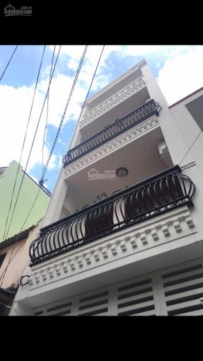 Nhà trọ 315/29 Hai Bà Trưng, Phường 8, Quận 3, Thành Phố Hồ Chí Minh