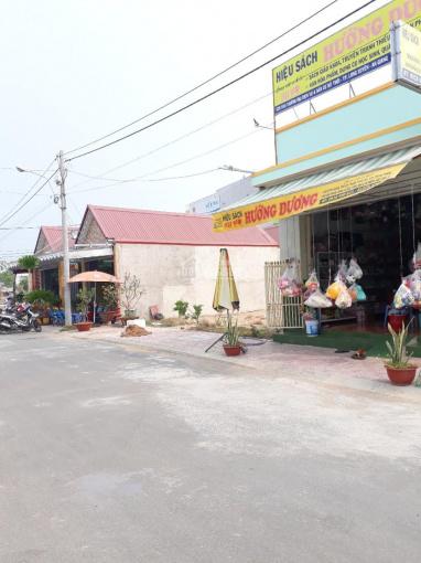 Mở bán 15 lô nền đất vàng khu phố chợ Cái Sao, Long Xuyên, LH 0938 415 963