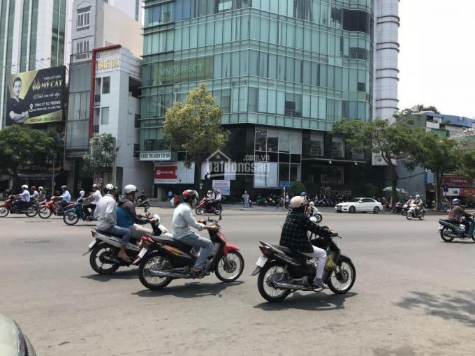 Cho thuê nhà góc 2 mặt tiền Đại lộ Hòa Bình trung tâm nhất Cần Thơ ảnh 0