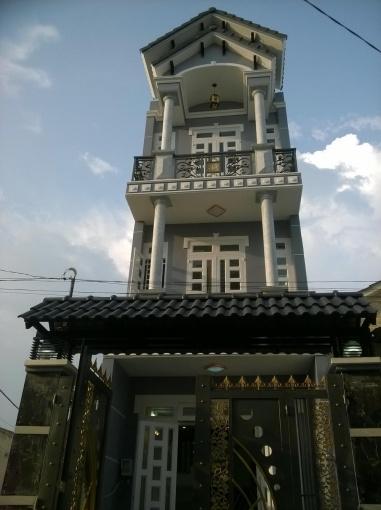 Bán nhà mặt đường phố Phan Đăng Lưu – Yên Viên – Gia Lâm – Hà Nội
