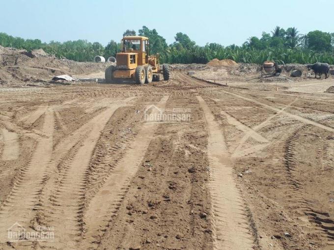 Đất nền siêu hot! Dự án King Bay Nhơn Trạch giá chỉ từ 11tr/m2