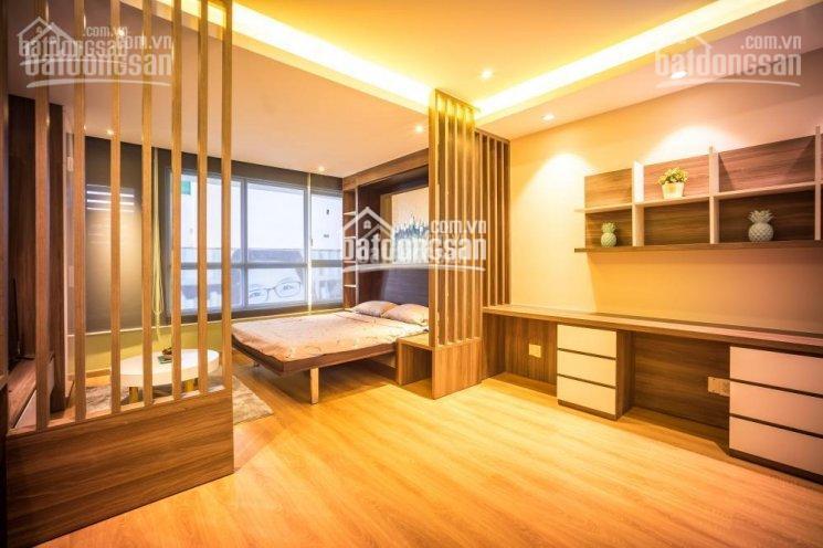 Cho thuê officetel MT Cao Thắng, 9tr-15tr/tháng (30m2-44m2). Căn hộ 13tr-18tr/tháng (51m2-80m2)
