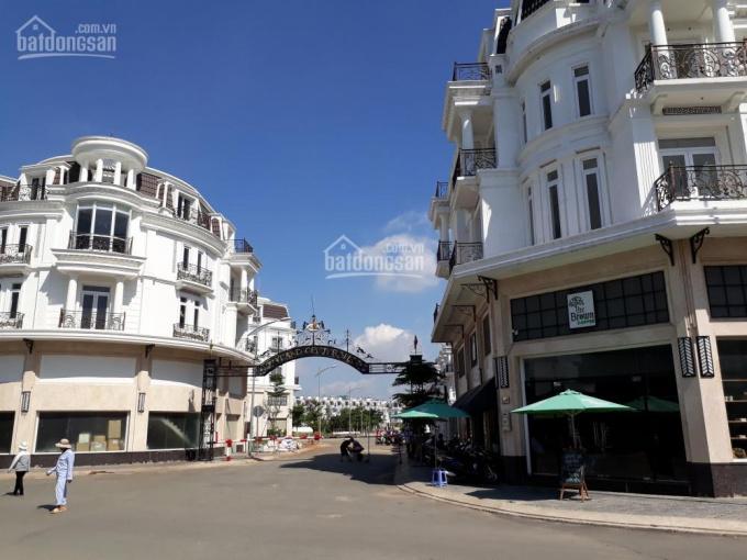 Cho thuê nhà mặt tiền đường Trần Thị Nghĩ, phường 7, Quận Gò Vấp