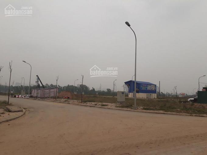 Chính chủ bán lô đất dịch vụ Phú Lương, 50m2, đối diện trường học, gần hồ điều hòa, LH: 0902050166 ảnh 0