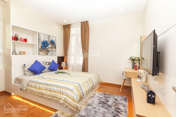 Cho thuê nhà full nội thất Chợ Lớn 83m2, LH Dương xem nhà 0906 388 825 chính chủ ảnh 0