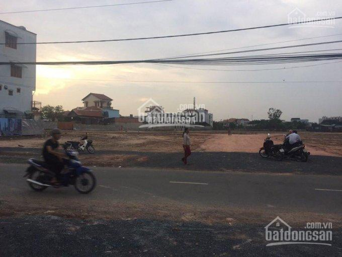 Cần bán lô đất 100m2 gần chợ Hóa An mặt tiền đường Hoàng Minh Chánh, Hóa An, Biên Hòa, đồng nai