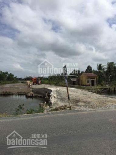 Cần bán nhà máy xát lúa gạo đất diện tích lớn tại đường Võ Văn Kiệt, U Minh, Cà Mau. LH: 0939627888