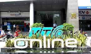 Cho thuê văn phòng tòa nhà VTC Online, 18 Tam Trinh, Hai Bà Trưng, Hà Nội. LH 0945589886