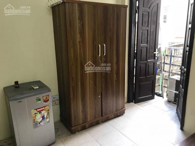 Nhà trọ 343 Đội Cấn, Phường Liễu Giai, Quận Ba Đình, Thành Phố Hà Nội
