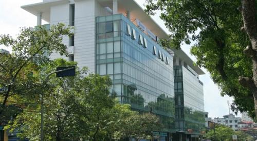 Cho thuê văn phòng Toserco Building số 273 Kim Mã, Ba Đình. DT 70m2, 175m2, 250m2