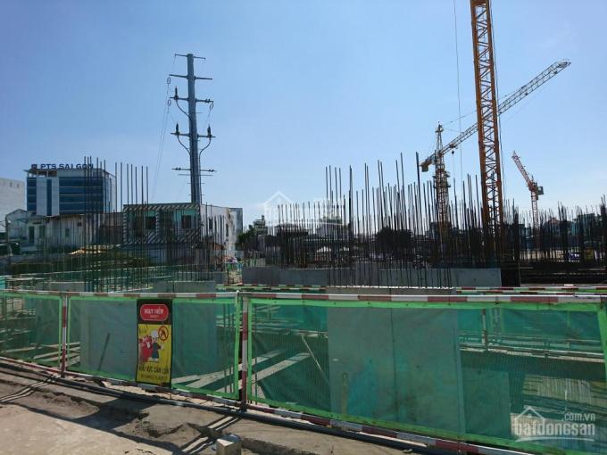 Kẹt tiền bán căn hộ Đức Long Golden Land trong tuần, 2PN, view sông Sài Gòn, giá 1 tỷ 995 tr