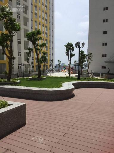 Bán căn hộ City Gate ở Võ Văn Kiệt, nhận nhà ngay, nhà đẹp và thoáng mát giá 1.750tỷ, 73m2, 2PN 2WC