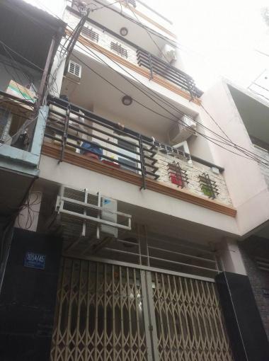 Nhà trọ 105a/45 Hồ Thị Kỷ, Phường 1, Quận 10, Thành Phố Hồ Chí Minh