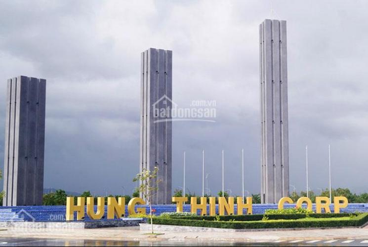 Bán đất biệt thự Golden Bay Biển Bãi Dài 252m2, giá 850 triệu, cam kết sinh lời ít nhất 40% ảnh 0