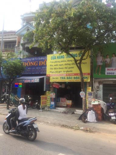 Nhà chính chủ cho thuê gấp đường Phan Văn Trị, giá chỉ 35 triệu/tháng