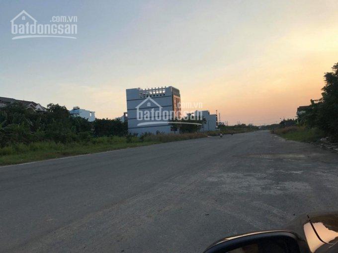 Cần bán gấp lô đất 2MT Nguyễn Khoa Đăng, khu Thạnh Mỹ Lợi, Q2, DT 110m2, giá 799tr/lo LH 0938513545
