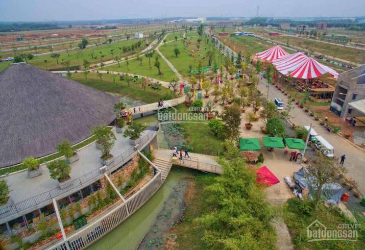 Cần vốn kinh doanh bán đất dự án Làng Sen Việt Nam, giá 450tr tốt nhất dự án. Liên hệ: 0938.739.222