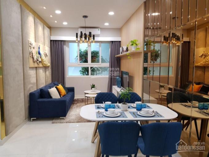 Bán căn hộ Topaz Elite Quận 8, 3PN, giá 2.274 tỷ, LH: 090 9245 977