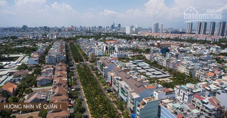 Với 2,6 tỷ sở hữu căn hộ Saigon Mia, tặng nội thất Malocca, trả góp, 0906 687 091