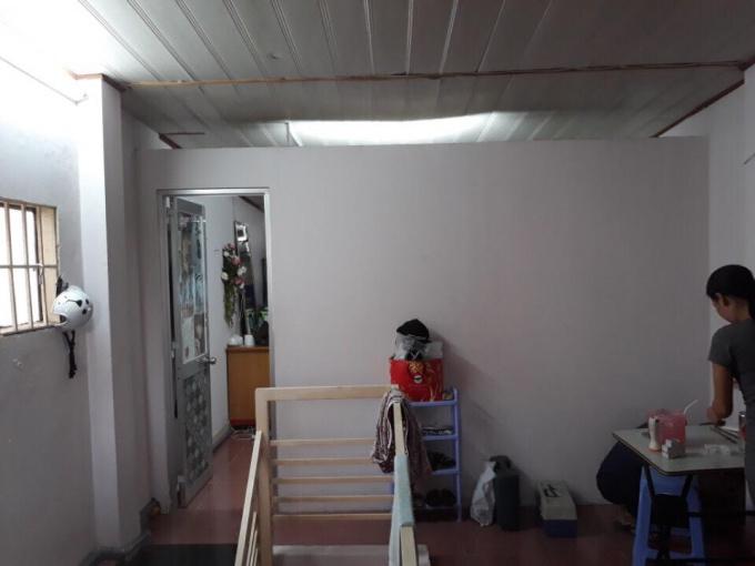 Nhà trọ 96/2 Lê Thị Riêng, Phường Bến Thành, Quận 1, Thành Phố Hồ Chí Minh