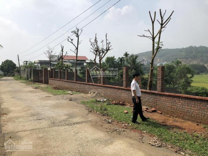 Bán 1367m2 đất trang trại view cánh đồng tại Lập Thành, Đông Xuân, Quốc Oai, giá 1,5 triệu/m