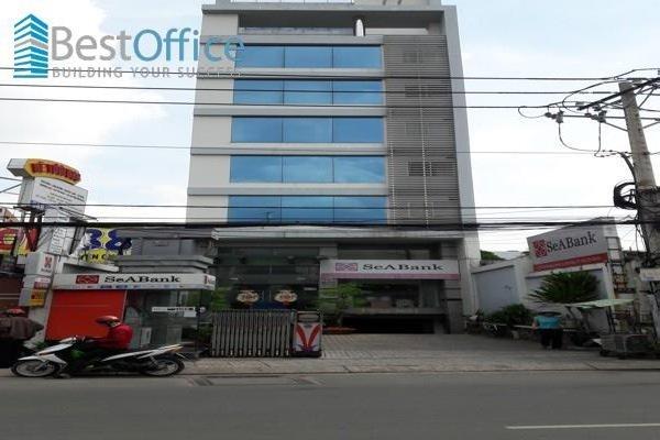 01/04/2019 văn phòng cho thuê Gò Vấp, 20m2 - 500m2, 150 nghìn/m2/th, 0902738229 zalo