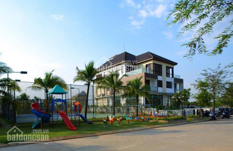 Jamona Home Resort - Q. Thủ Đức - chính chủ nền B - 47tr/m2 - DT 250 m2 - H. Đông Nam 0932424238 ảnh 0