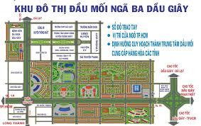 Bán đất nền Dầu Giây sát chợ đầu mối, trung tâm hành chính huyện, khu CN, liên hệ: 0911 552 992