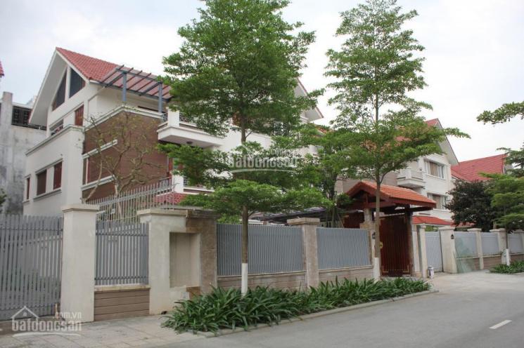 Bán nhanh biệt thự 240m2 khu đô thị mới An Hưng, Hà Đông, Hà Nội