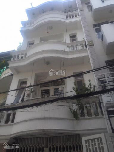 Cho thuê nhà 386/2C Lê Văn Sỹ, Quận 3, gần Trần Quang Diệu