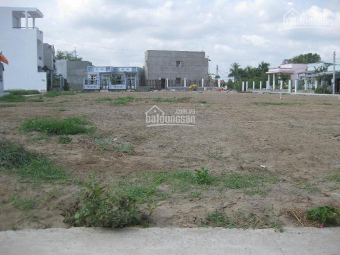 Ngân hàng BIDV thanh lý lô đất Phước Thiện, quận 9, giá gốc sổ hồng 720tr/80m2 LH 0936343506 Tuấn