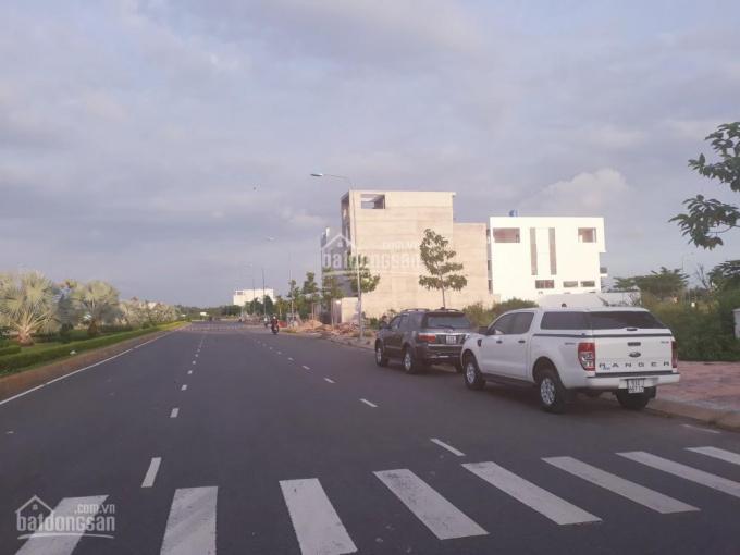 Còn 100 nền đất duy nhất đợt cuối tại Vĩnh Phú 2, giá chỉ 499tr/nền, DT 100m2 SHR, LH 0938513545