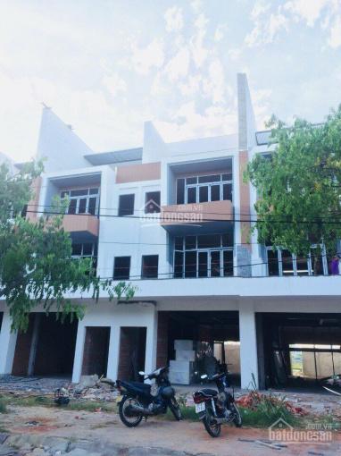 Halla Jade Residences, nhà phố trung tâm Hải Châu, cận sông Hàn, liền kề Lotte Mart ảnh 0