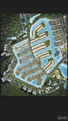 Biệt thự đảo Ecopark, 270m2, chiết khấu 9tr/m2, ưu đãi LS 0% vay 36 tháng, tặng 889 triệu
