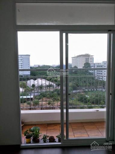 Chung cư Hưng Ngân, nhà mới 99.9%