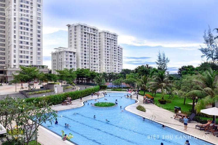 Bán căn Riverside Residence đã decor full nội thất tầng VIP trực tiếp từ Phú Mỹ Hưng 20180624102633-411e_wm