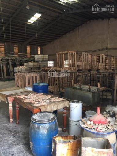 Cho thuê nhà xưởng 15000m2 (6000m2, 9000m2) 45 nghìn/m2/th, Tân Uyên, Bình Dương. LH 0946002879